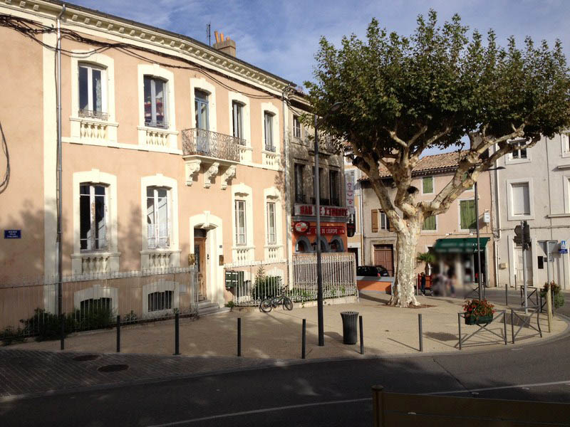 Location drome provencale locations appartement meubl for Location appart hotel au mois