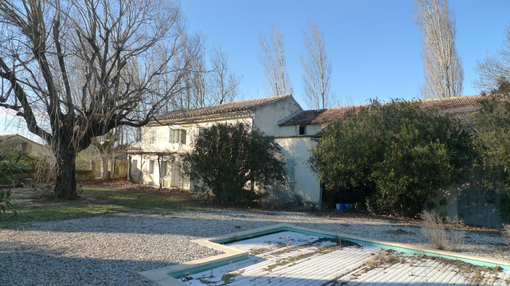 Property for sale south Drôme close to amenities