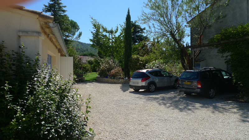 village house for sale South Drome  Heated pool and large Garden