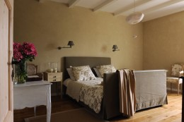 Farmhouse restored Grignan in Drome provencale