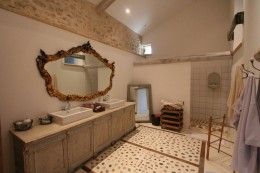 Farmhouse restored Drôme Provençale at 15mn from Grignan beautifull renovation