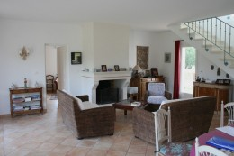 Villa Close to Richerenches Enclave des Papes Big garden