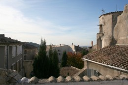 Village houses at 20mn from Vaison La Romaine Enclave des Papes