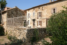 Farmhouse Closed to Vaison la Romaine