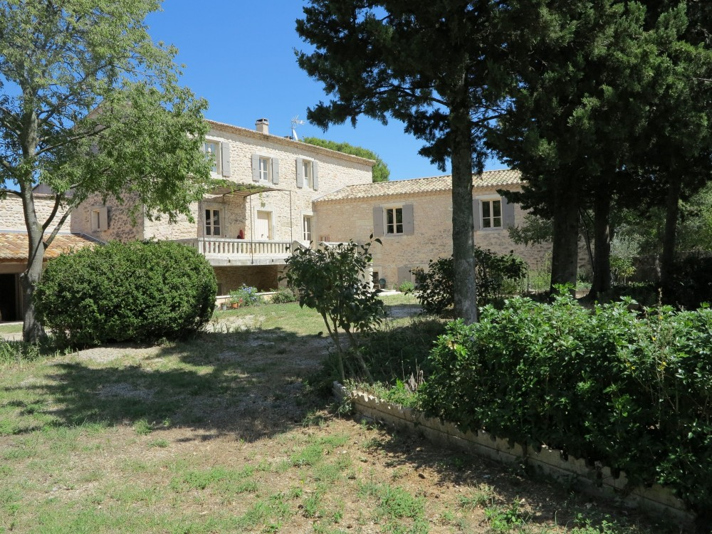 Stone House  Grignan South Montelimar