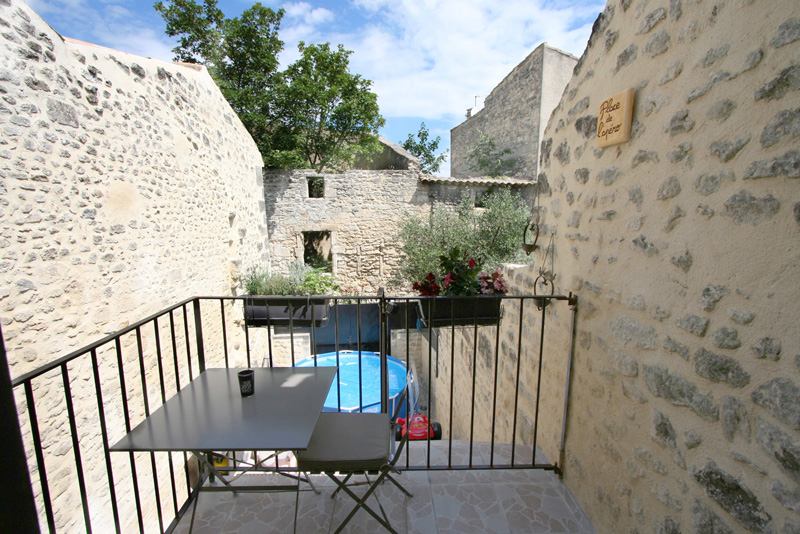 Stone village house Closed to Grignan Drôme Provençale Peacefull place